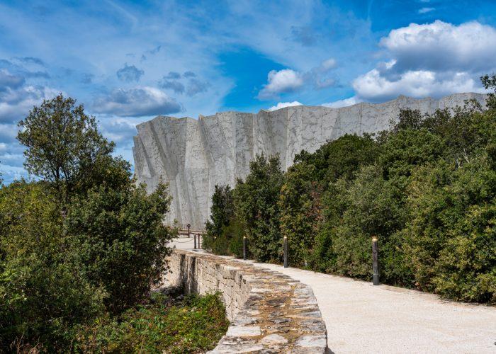 Voyage scolaire Ardèche Grotte Chauvet