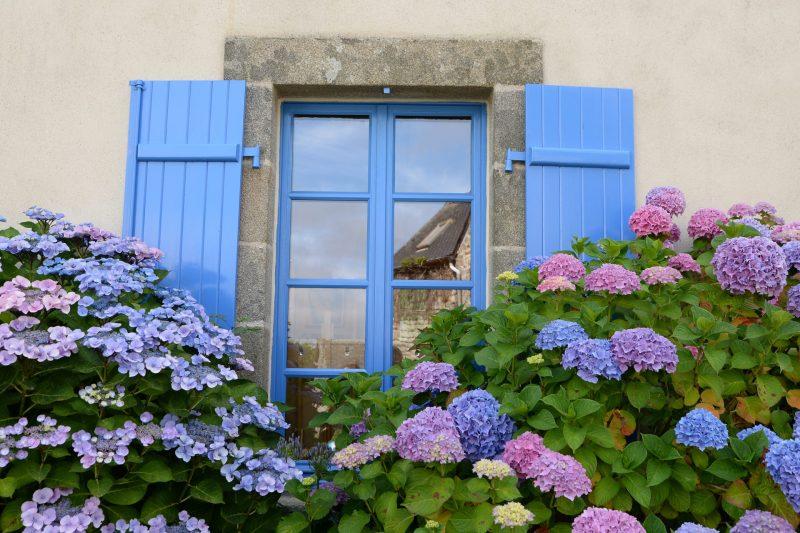 Voyage scolaire en Bretagne