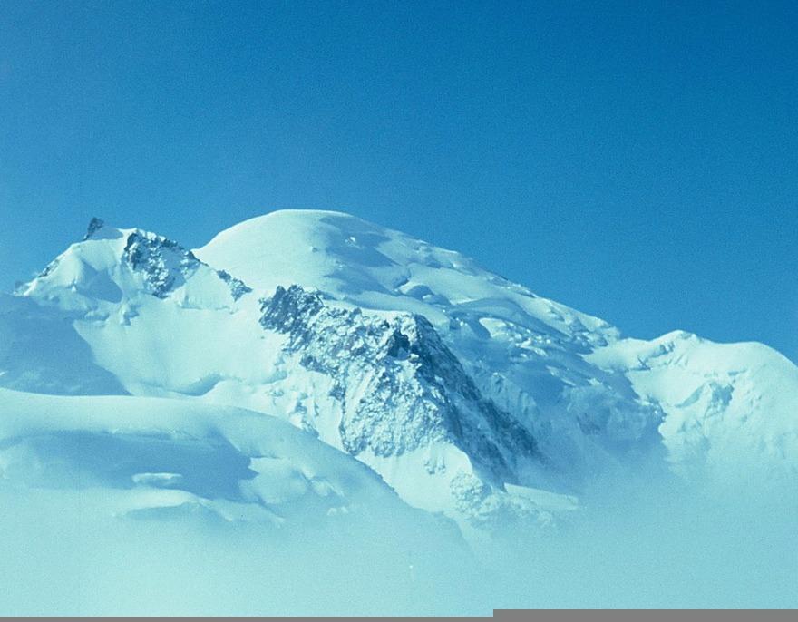 Voyage scolaire Chamonix Mont-Blanc