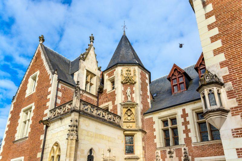voyage scolaire Loire
