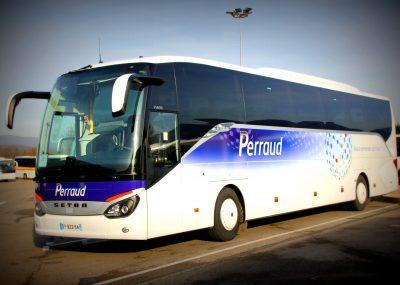 Bus Groupe Perraud