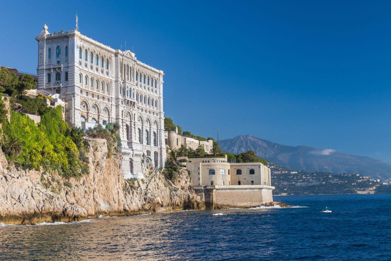 Voyage scolaire Monaco musée