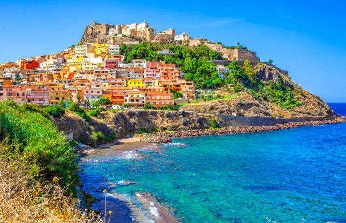 Voyage scolaire Sardaigne