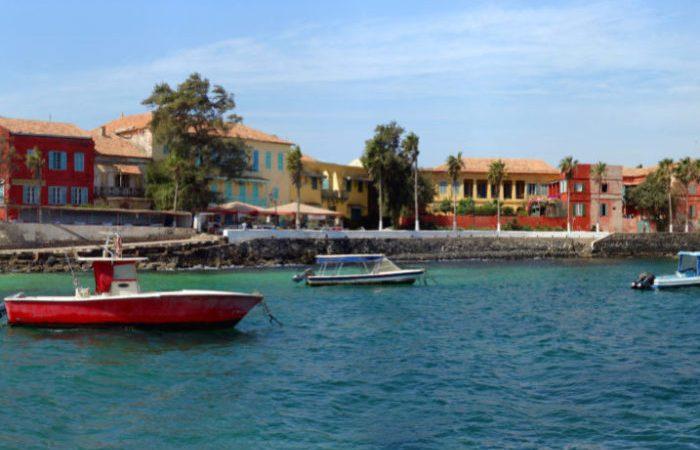 Voyage scolaire Senegal
