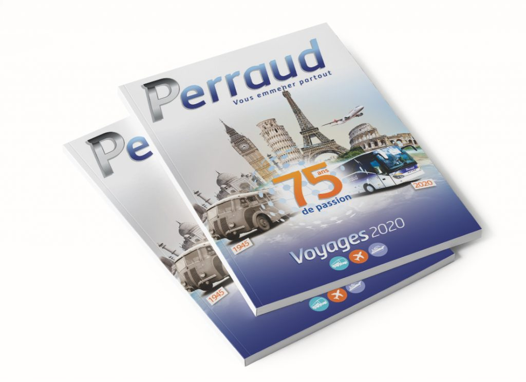 Brochure 2020 Perraud