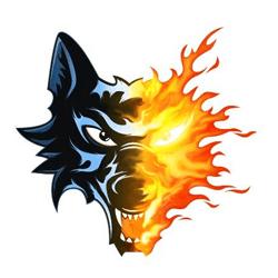Logo Bruleurs de Loup