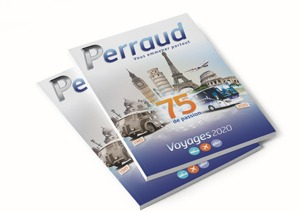 Nouveau catalogue 2020 Perraud