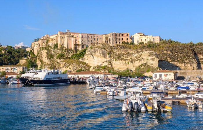 Voyage scolaire Italie